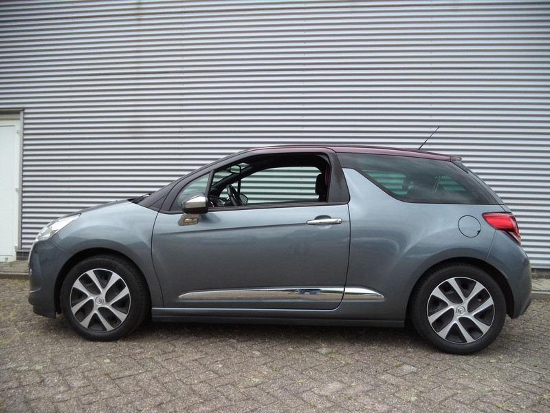 Citroën 1.6 E-HDI SO CHIC LEDER TREKHAAK