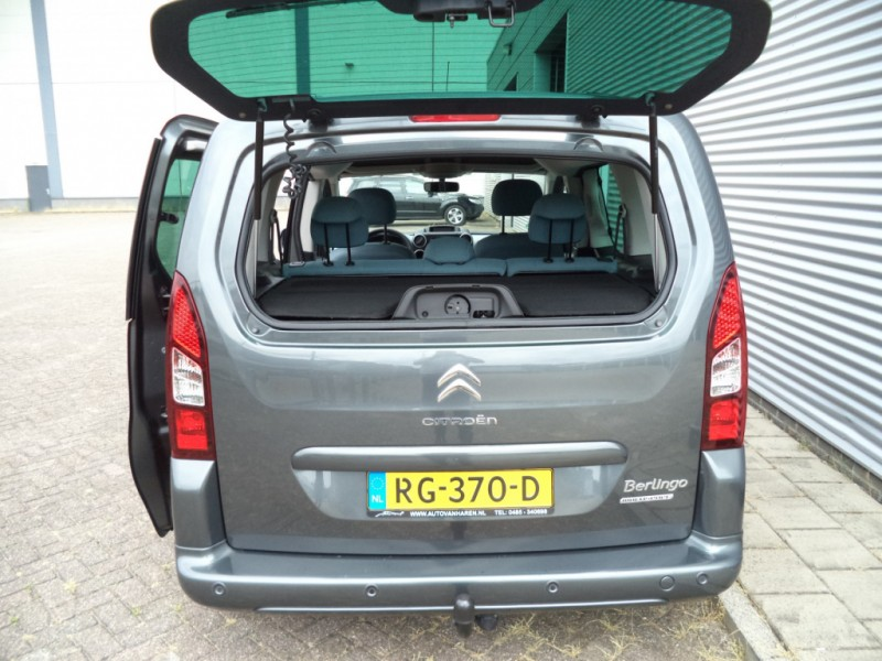 Citroën 1.6 VTI MULTISPACE AIRCO TREKHAAK