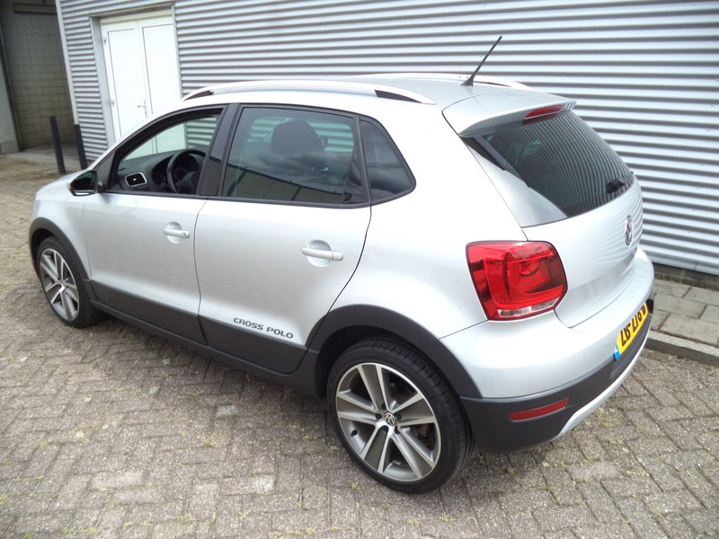 Volkswagen 1.2 Cross Highline